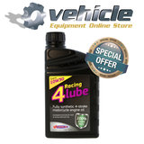 BO52511-PACK 10W30 Racing 4 Lube 100% Synth Ester Tech - 1 liter