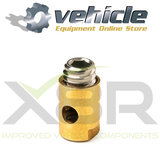 X8R0156 Ford Mondeo S-Max Galaxy Motorkap Ontgrendelingskabel Reparatieset 10