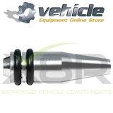 X8R0179 BMW Diesel N47 Wervelkleppen - Swirl Flaps Verwijder Kit 1
