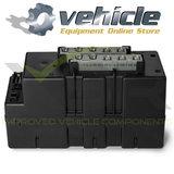X8R0173 Mercedes PSE Centrale Deurvergrendeling Vacuümpomp Impeller SL,S,CL-Klasse R230 W220 C215 (1)