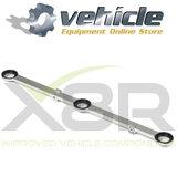 X8R0174 Mercedes OM642 V6 Wervelkleppen Regelstang Inlaatspruitstuk Reparatie Kit (5)