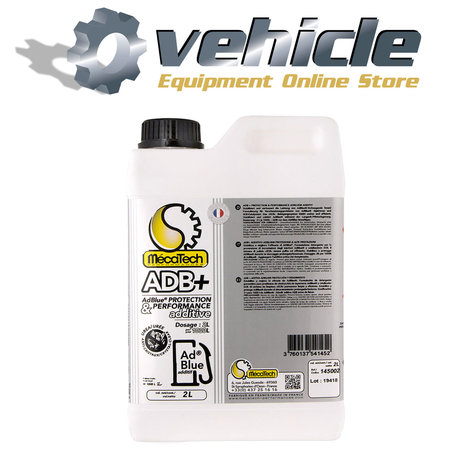 MécaTech ADB+ AdBlue® additief 2000ml