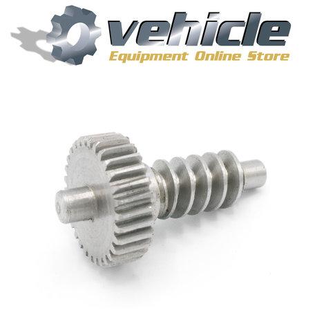Elektrisch Inklapbare Buitenspiegel Motor Reparatie Tandwiel Hyundai i20 i30 Chevrolet Captiva