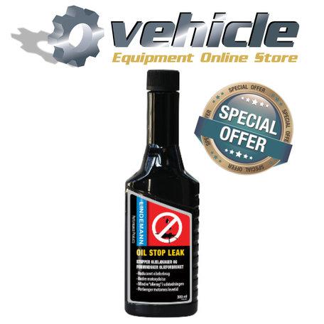 Lindemann Oil Stop Leak 300ml