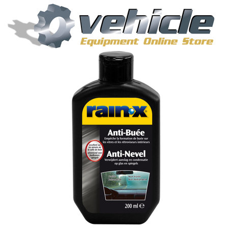 Rain-X Anti-Nevel 200ml