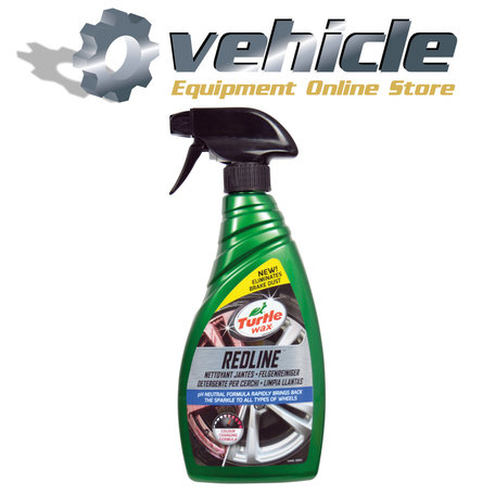 Turtle Wax 52854 GL Red Line All Wheel Cleaner 500ml