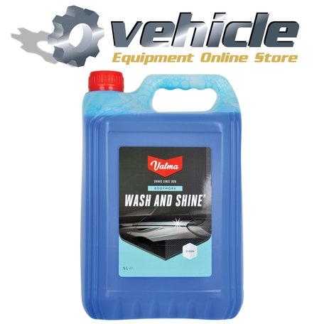 Valma T63B Wash & Shine Autoshampoo 5 liter