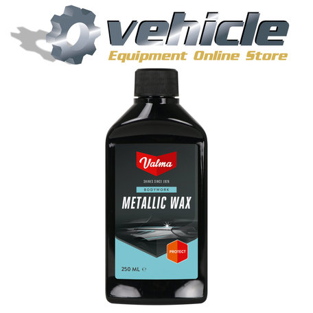 Valma L54S Metallic Wax 250ml