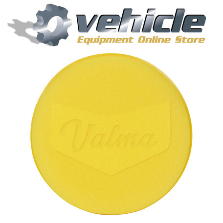 Valma V015 Supershine Detailing Applicator Pads 6 Stuks