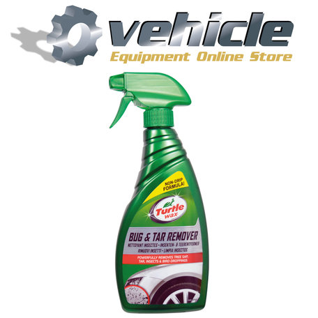 Turtle Wax 52856 GL Bug & Tar Remover 500ml