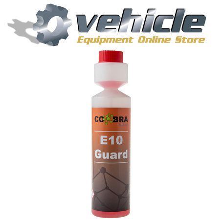 COBRA Clean E10 Guard