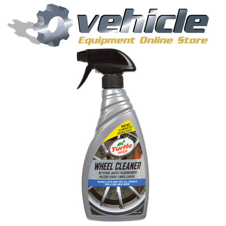 Turtle Wax 52879 Wheel Cleaner 500ml