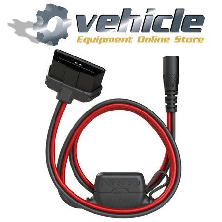 Noco GBC012 OBDII 12V Booster Instellingen Beschermer