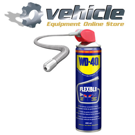 WD-40 Flexible 400ml
