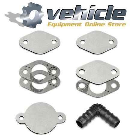 VAG 1.2 1.6 2.0 TDI CR Diesel EGR Verwijder Kit - Afdichtingsplaten
