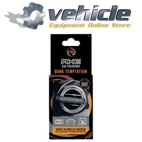 AXE Luchtverfrisser Dark Temptation Aluminium Houder + 2 Sticks