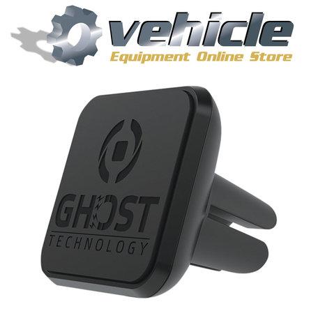 Celly Magnetische Auto Telefoonhouder Ghost Ventilatierooster