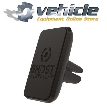 Celly Magnetische Auto Telefoonhouder Ghost XL Ventilatierooster