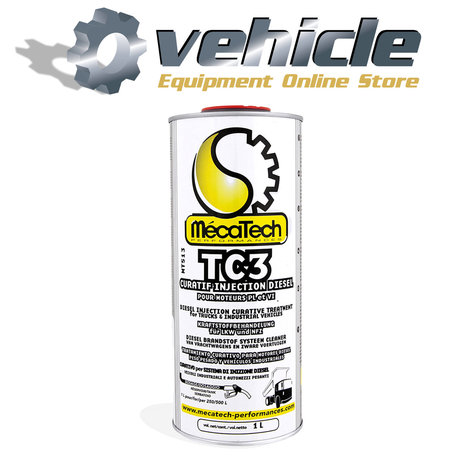 MécaTech TC3 Diesel Clean 1000ml