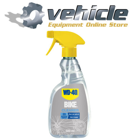 WD-40 Bike Cleaner 500ml