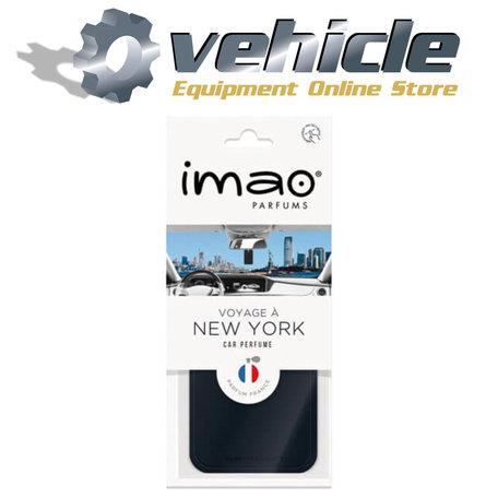 IMAO Auto Luchtverfrisser Voyage à New York