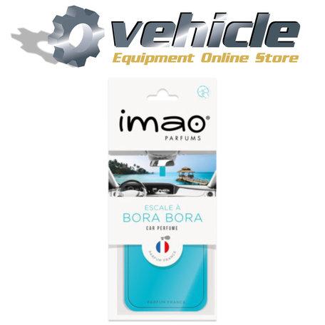 IMAO Auto Luchtverfrisser Escala à Bora Bora
