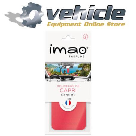 IMAO Auto Luchtverfrisser Douceurs de Capri
