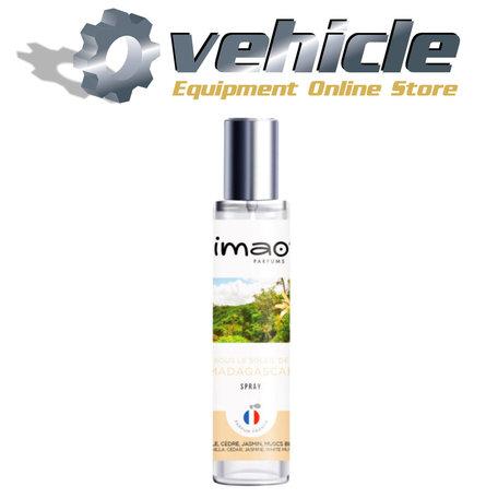 IMAO Auto Parfum Spray Sous le soleil de Madagascar