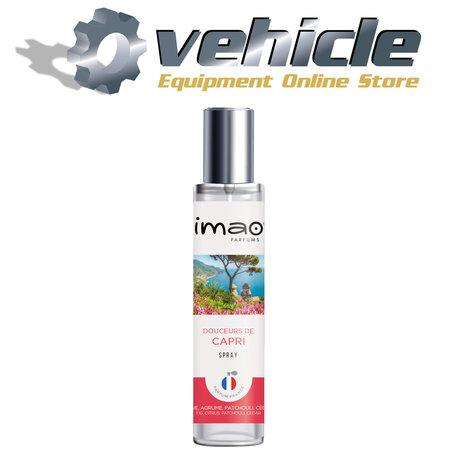 IMAO Auto Parfum Spray Douceurs de Capri