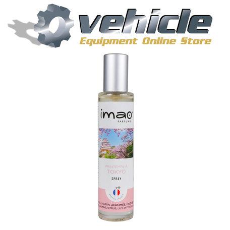 IMAO Auto Parfum Spray Printemps à Tokyo