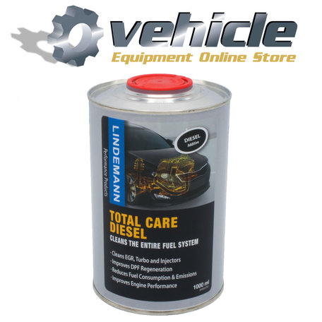 Lindemann Total Care Diesel 1000ml