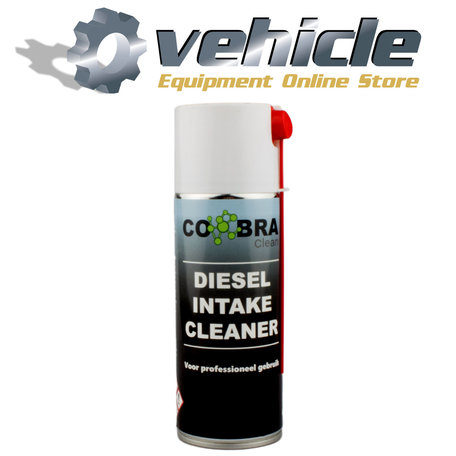 COBRA Diesel Intake Cleaner 400ml