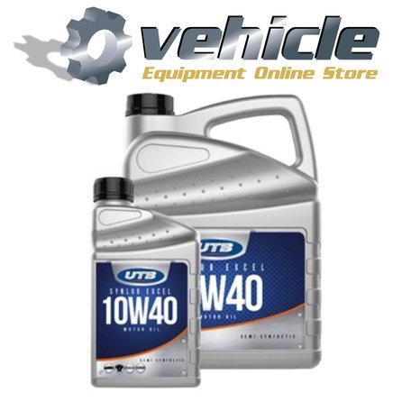 10W40 Motorolie UTB Synlub Excel 5 liter