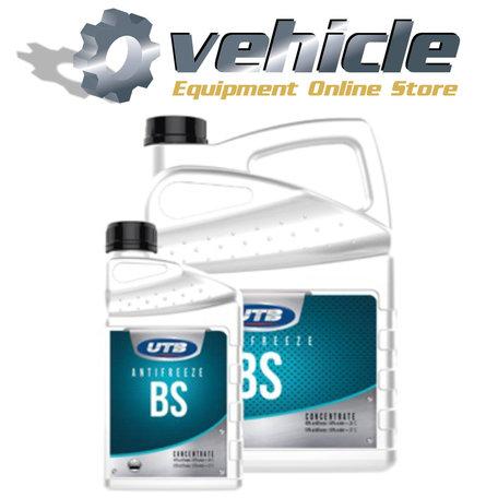 UTB Antifreeze BS Blue koelvloeistof 5 liter