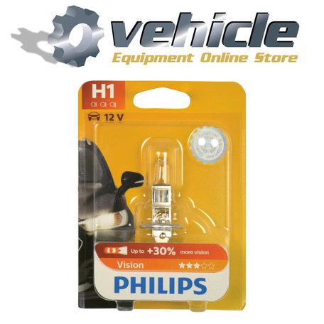 Philips H1 Vision 55W 12V 12258PRB1