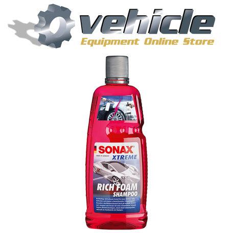 Sonax Xtreme Rich Foam Shampoo 1000ml