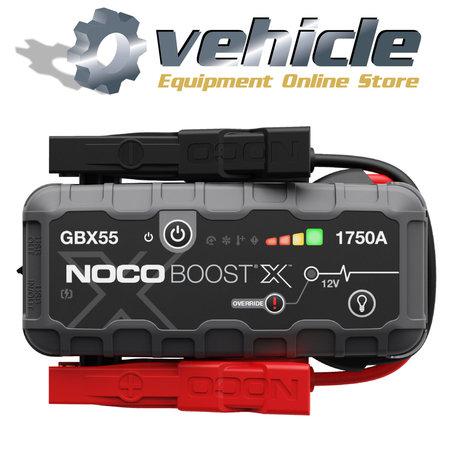 Noco Boost X GBX55 12V 1750A Lithium Jump Starter