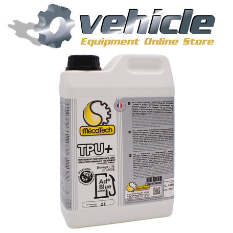MécaTech TPU+ AdBlue® additief 2000ml