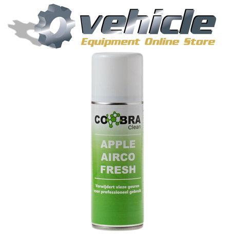 COBRA Clean Apple Airco Fresh - Auto Airco Reiniger