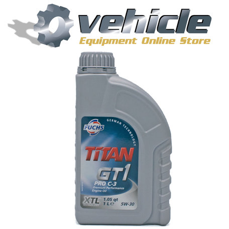 Fuchs Titan GT1 Pro C-3 SAE 5W30 1 Liter