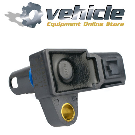 Inlaatdruk (MAP) sensor Opel Vectra/Signum 3.0 V6 CDTI Diesel Z30DT PS92-1T
