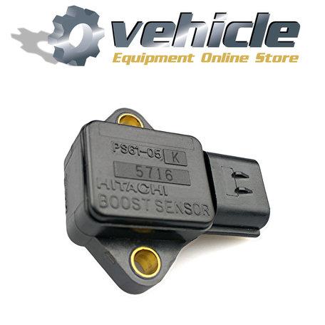 Inlaatdruk (MAP) sensor Opel Vectra/Signum 3.0 V6 CDTI Diesel Y30DT