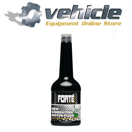 Forte New Generation Motor Flush