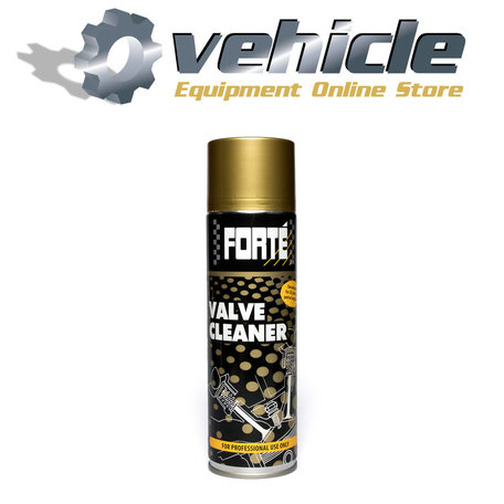 Forte Valve Cleaner