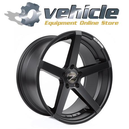 Z-Performance Wheels ZP.06 20 Inch 8.5J ET35 5x120 Flat Black