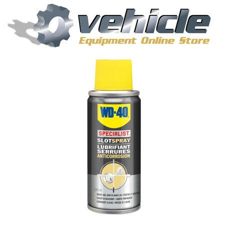 WD-40 Specialist Slotspray 100ml