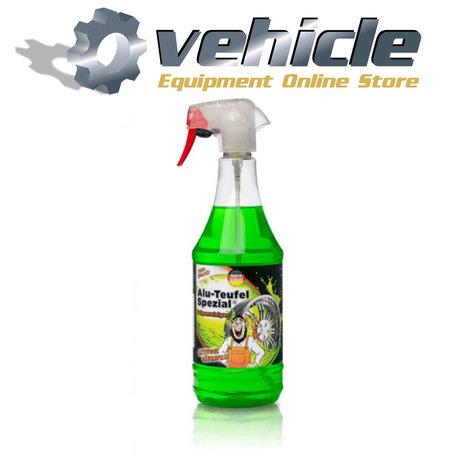 Alu-Duivel® Speciaal Velgenreiniger Groen 1000ml
