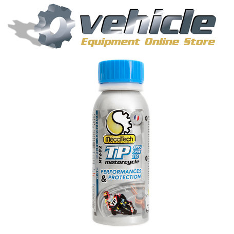 MécaTech TP Motorcycle 120ml