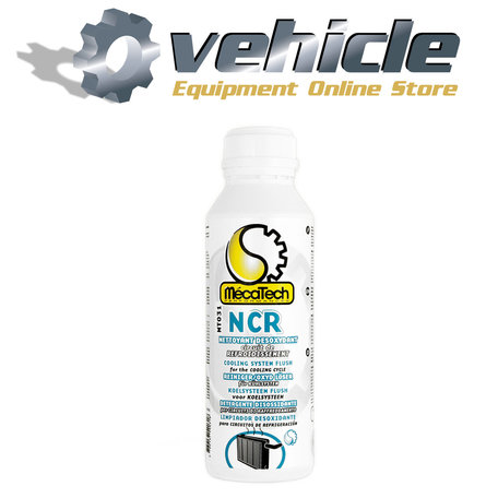 MécaTech NCR Cooling System Cleaner 250ml
