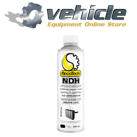 MécaTech NDH Cooling System Degreaser 500ml